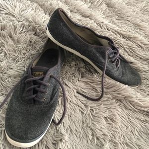 Keds Wool Champion Sneakers